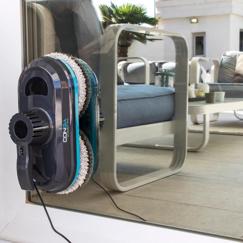 Conga WinDroid 870 Робот за почистване на прозорци