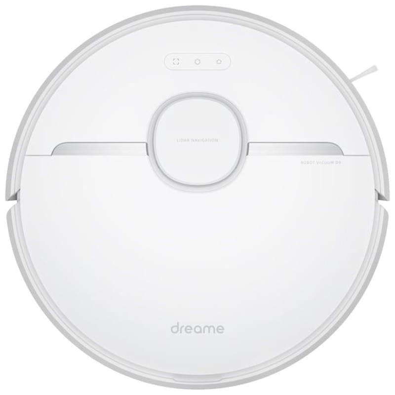 Xiaomi Dreame D9 LDS - Прахосмукачка робот