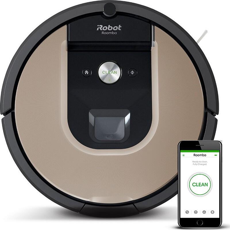 iRobot Roomba 974 прахосмукачка робот