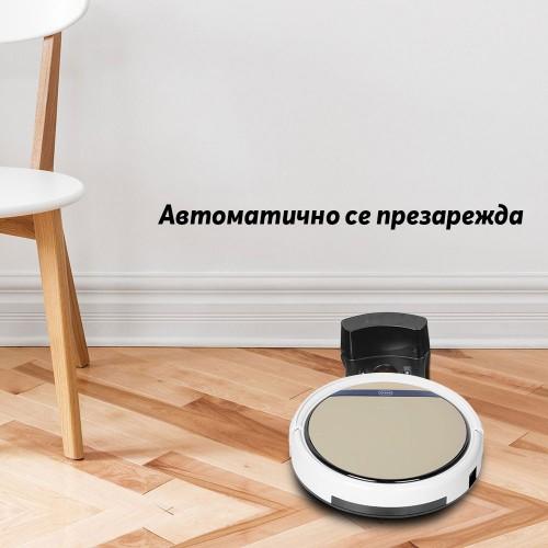 ILIFE V5S PRO ПРАХОСМУКАЧКА РОБОТ