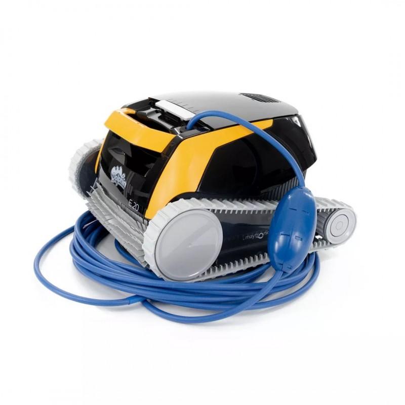 Dolphin E20 - Робот за почистване на басейни