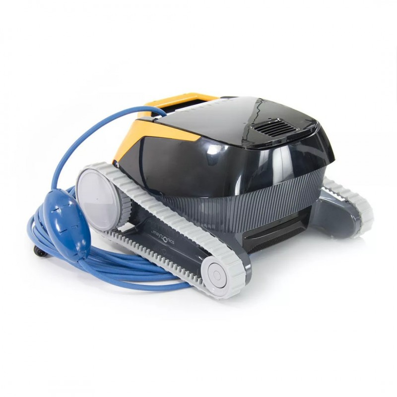 Dolphin E25 - Робот за почистване на басейни