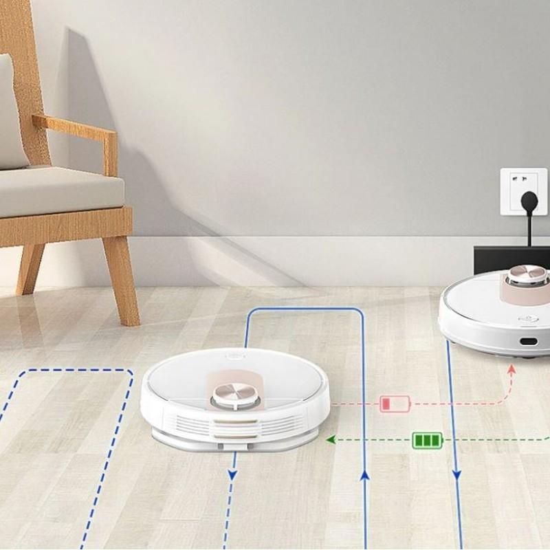 Viomi Vacuum Cleaner SE 2200Pa LDS Прахосмукачка робот